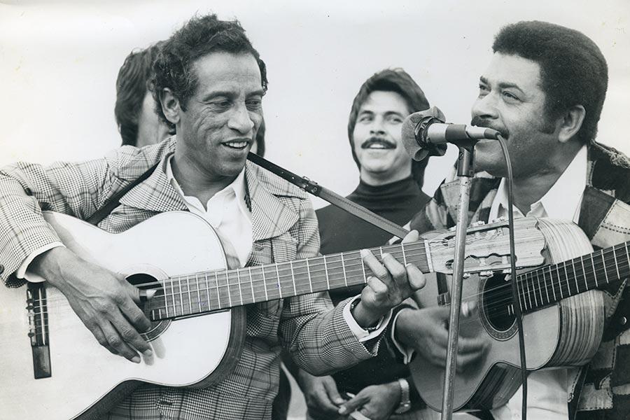 Tião Carreiro e Pardinho - Festa Peão Goiás